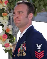 Senior Chief Petty Officer Terrell Edwin Horne Iii United