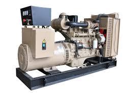 Kva Cummins 165kva Cummins Diesel Generator Set275kva1675kva Guangdong Binshi Power Technology Co Ltd 165kva Cummins Diesel Generator Set