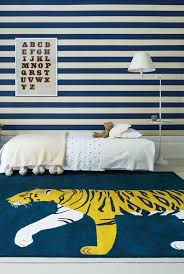 Tractor Themed Bedroom Minimalist Property Simple Decorating Design