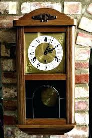 wall chiming clock wall clocks that chime wall chiming clock vintage art west wall clock with
