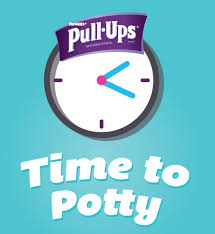 Pull Ups Rewards Chart Time To Potty Train Snag This Hot 3 1 Pull Ups Learning