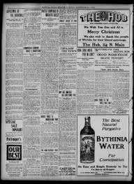 The Wichita Beacon from Wichita, Kansas on December 24, 1906 · Page 8