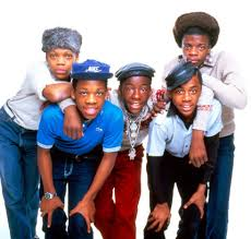 bobby brown new edition.  Edition 1neweditionyoung Intended Bobby Brown New Edition F