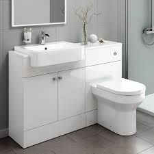bathroom furniture modern. Bathroom Vanity Units With Basin And Toilet Modern Oak White Bathroom  Vanity Unit Basin Sink Furniture