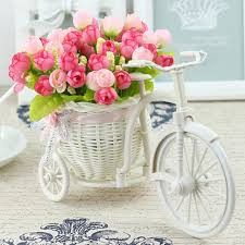 Decorating Beautiful Silk Flower Arrangements For Your Table Artificial Flower Decoration For Home