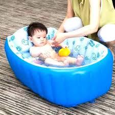 infant to toddler bathtub toddler bath tub ring seat toddler bathtub seat summer baby inflatable tub