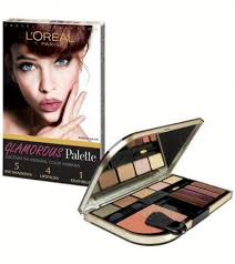 l oreal travel collection paris beauty palette