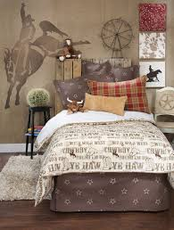 western decorating ideas diy cowgirl decor babies r us bedding bedroom wall horse at real