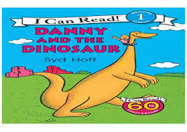 Danny And The Dinosaur Free Download Pdf Danny And The Dinosaur I Can Read Level
