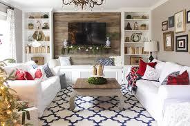 builtinbookcaseswithtvlivingroombuilt living room built ins tv b93 room