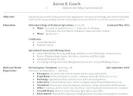 The Perfect Resume Examples Interesting Example Of The Perfect Resume Writing The Perfect Resume Free