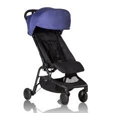 Light Stroller 2018 The 10 Best Lightweight Strollers To Buy 2020 Littleonemag
