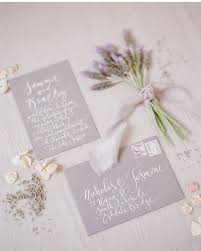 Introducing Our 23 Favourite Uk Wedding Invitation Designers For