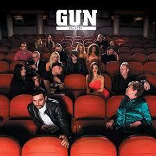 <b>Gun</b> - <b>Frantic</b> | Releases, Reviews, Credits | Discogs