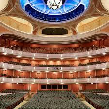 Charleston City Music Hall Seating Chart Our Story Charleston Gaillard Center