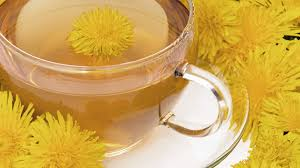 7 Ways <b>Dandelion</b> Tea Could Be Good for You