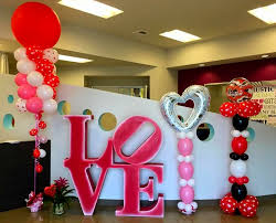 valentines flowers decoration ideas worldwide celebrations
