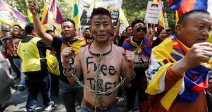How <b>China</b> has shrunk global attention for <b>Tibet</b> and the Dalai Lama ...
