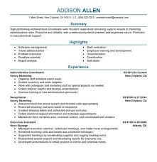 Perfect Resume 7