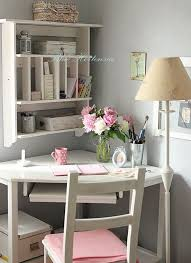 desk small office space desk. Glamorous Interior And Furniture: Remodel Entranching Table Design Small Corner Desk With Hutch White Modern Office Space