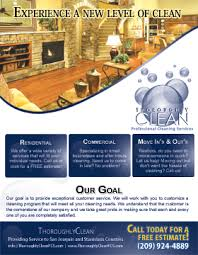 commercial cleaning flyer templates essay about family that prays together cast customer support