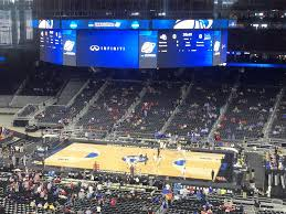 Nrg Stadium Section 335 Basketball Seating Rateyourseats Com