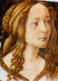 """mike dibb uk award winning arts documentary film maker the botticelli head cut out by john berger in the opening sequence of """"ways of seeing"""""""