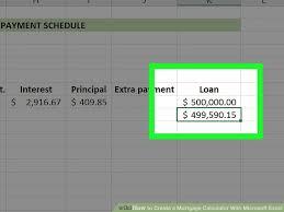 Paying Extra On Mortgage Principal Calculator Pay Additional Principal On Home Loan Calculator My Mortgage Home Loan