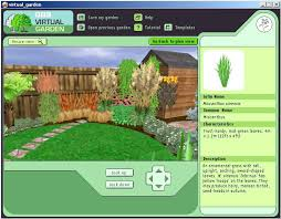 backyard design online. Virtual Garden Program Saua 1 4 Y Do Projektowania Ogrodaw Praca Z Backyard Design Software Free Online G