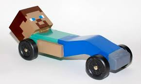 Pinewood Derby Cars Designs 80 Creative Pinewood Derby Car Ideas You Wish You Had