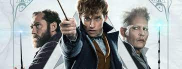 Get Cast With Jude Law and Eddie Redmayne in Fantastic Beasts 3 + More