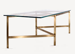 bassamfellows plank dining tables glass table with brass base modern marble ideas argos chairs nook bench velvet tufted rectangle room sets kitchen large