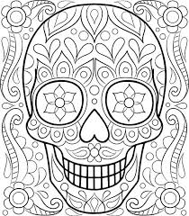 Free Printable Coloring Pages For Adults Pdf Tonyshume