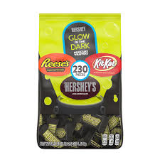 orted candy glow in