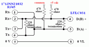 rs485 wiring diagram the wiring ptz era wiring diagram image about