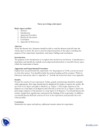 ecology lab report conclusion in lab report b technical     Course Hero