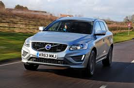 Volvo XC60 D4 R-Design 2014 review | Auto Express