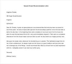 reference letter word format samples of letters recommendation standard letter sample for