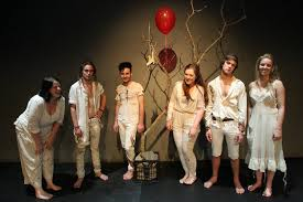Dancer's apocalyptic directing debut Fallen | Illawarra Mercury |  Wollongong, NSW