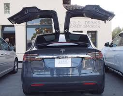 consumer reports tesla model x has quality issues tesla model x