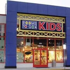 Rooms To Go Kids Furniture Store Ocala Baby Gear & Furniture