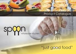 Spoon Catalogue On Behance