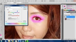 photo cs5 tutorial how to apply makeup feature mice phan you
