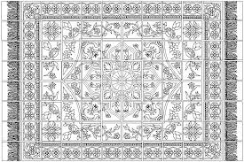 white persian rug rug patterns rugs how to make google search needlepoint white powder under oriental rug