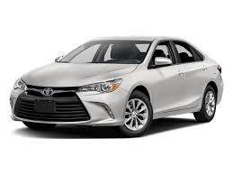toyota camry 2016. Fine Camry 2016 Toyota Camry LE In Leesburg FL  Phillips Throughout