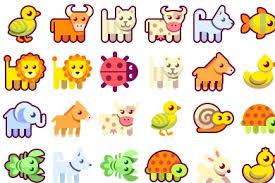 Animal Icon Animals Icons