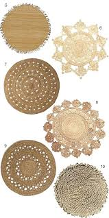 round sisal rug round jute rugs have a ton of tactile appeal for adding a layer