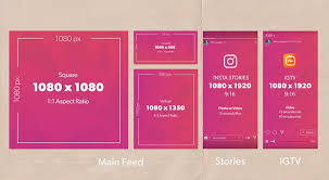 Instagram square photos instagram image size: What Is The Perfect Size For Instagram Posts And Photos
