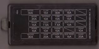 frequently asked questions on the 2nd generation rx 7 faq for fc fuse box s4 coupe