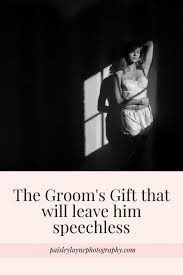 the perfect groom s gift